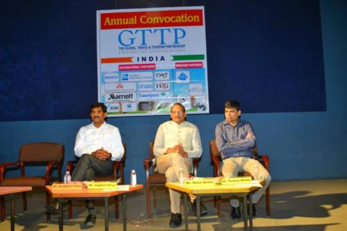 GTTP Convocation